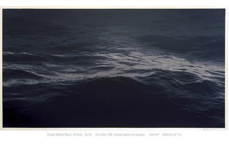 Искусство рисовать глубину – картины Рэна Ортнера — фото 8