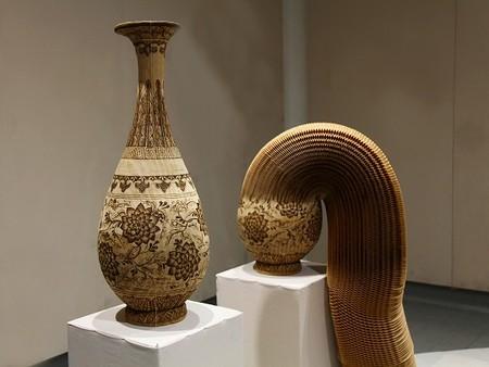 Гибкие скульптуры от Li Hongbo — фото 11