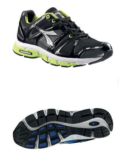 Diadora – умная спортивная обувь — фото 4