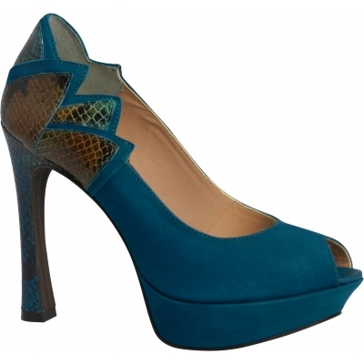 Еще один бренд классной обуви из Бразилии – летняя коллекция Cravo & Canela — фото 2
