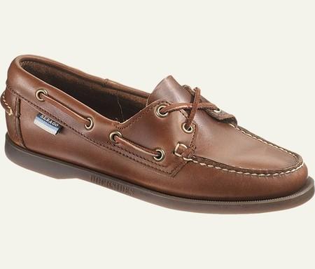 Sebago – еще один бренд лучшей обуви для активного лета — фото 22