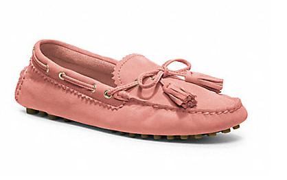 Коллекция обуви от Coach весна-лето 2013 – каблуки, платформа, мокасины, сандалии! — фото 39