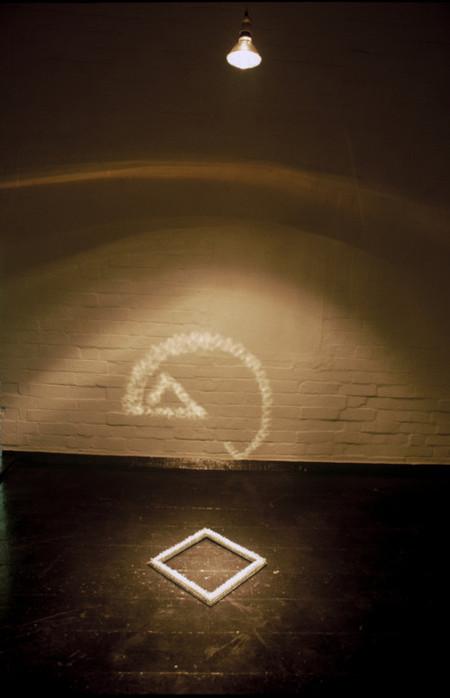 Танцы с тенью – скульптуры Diet Wiegman — фото 25