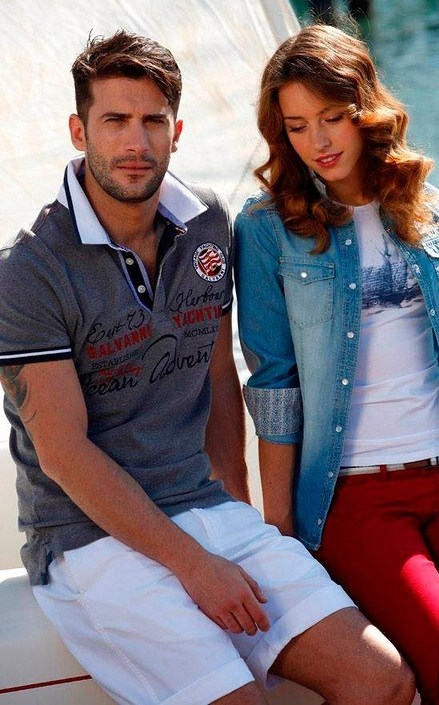 Одежда Galvanni – образец спортивного шика — фото 14