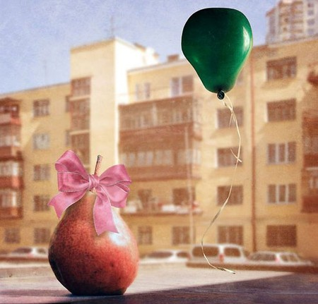 Груши тоже люди! – серия фоторабот Станислава Аристова — фото 5