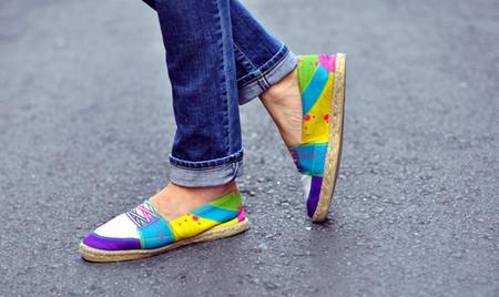 Эспадрильи – удобнее обуви не бывает! — фото 18
