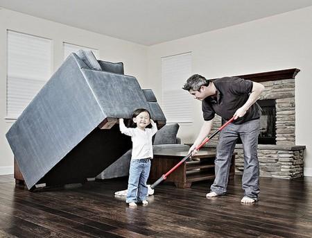 Если фотограф веселый, дети его не скучают! Фотографии Джейсона Ли — фото 5