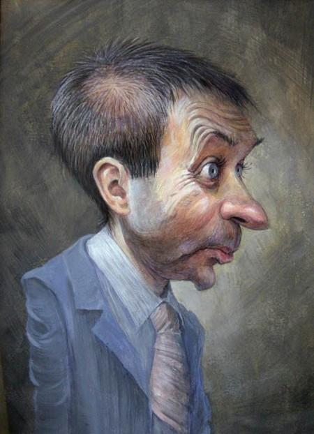 Денис Лопатин – «опасный» художник — фото 12