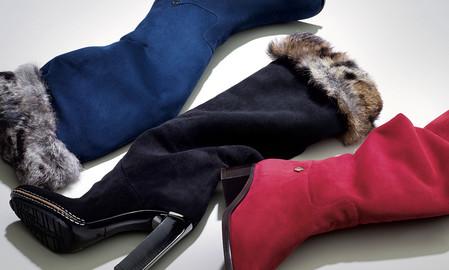 Женская коллекция обуви Baldinini сезона осень-зима 2012-2013 — фото 14