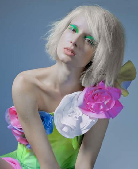 Одежда, меняющая цвет – самая технологичная мода — фото 10