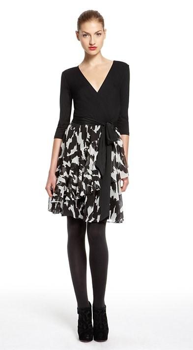 Женская коллекция DKNY зима 2013 – фирменная лаконичность — фото 28