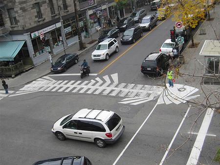 Питер Гибсон – монреальский «дорожный хулиган» — фото 18