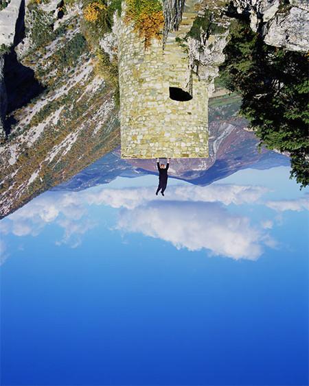 Чудеса без фотошопа – снимки Филиппа Раметта — фото 8