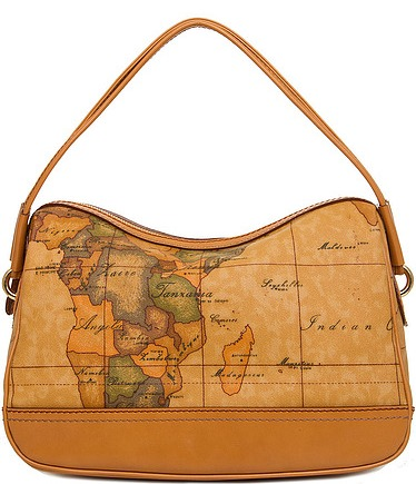 Географические сумки Альвиеро Мартини (Aliviero Martini) — фото 2