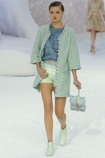 Из коллекции Chanel 2012