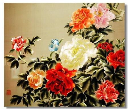 Сучжоуская вышивка – еще один китайский эксклюзив — фото 48
