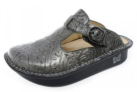Обувь из Калифорнии – сабо ALEGRIA — фото 15