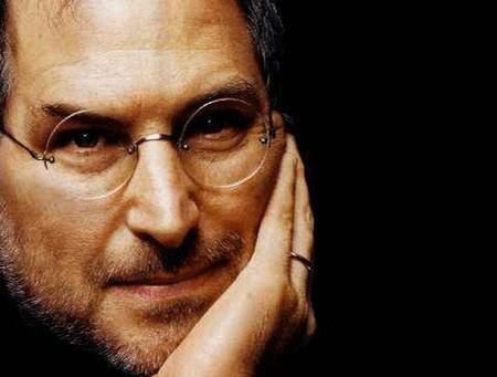 Steve Jobs – книга о человеке, изменившем мир — фото 1