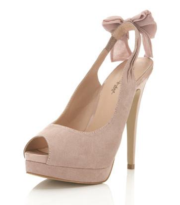 Miss Selfridge - бренд только для модниц! Обувь сезона 2012 — фото 36