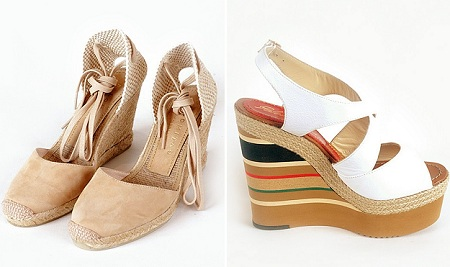 Эспадрильи – удобнее обуви не бывает! — фото 23