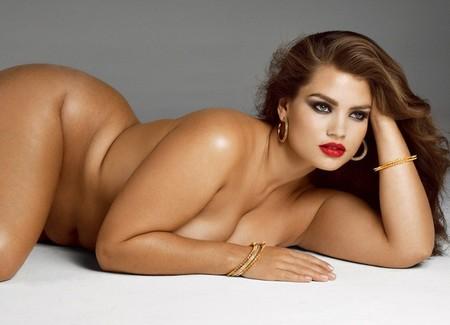 Пышкой быть … красиво!? Женские округлости в модельном бизнесе — фото 28