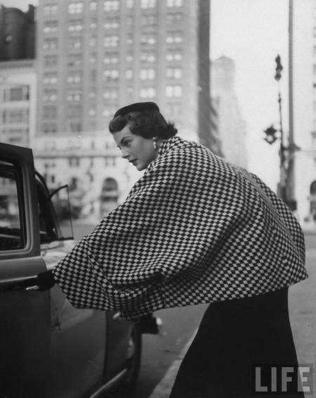 Нина Лин – фотограф черно-белой красоты — фото 8