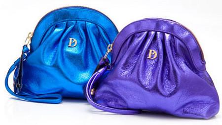 Мини – сумочка с подсветкой Dries Preston Color Blast Light Mini Bag — фото 4
