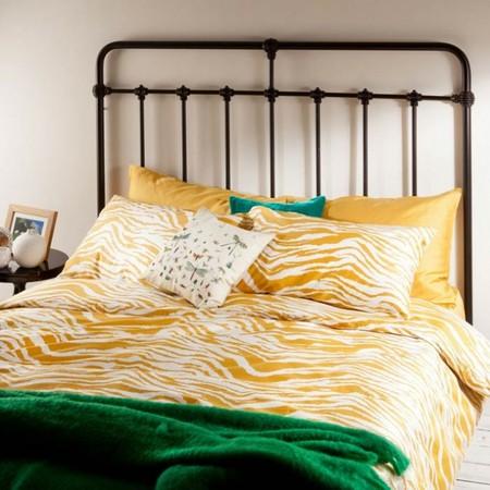 Красивый уют с коллекцией Zara Home весна 2013 — фото 16