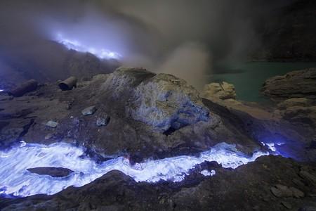 Вулканы – страсть фотографа Martin Rietze — фото 15