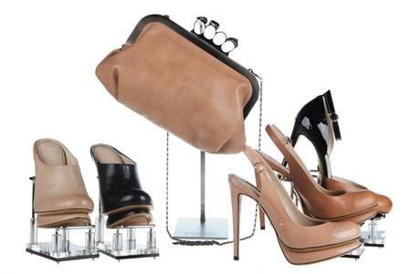 Paolo Conte – творчество русских дизайнеров. Обувь сезона 2012 — фото 34