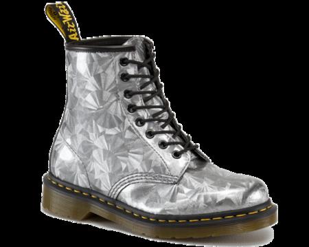 Обувь Dr.Martens 2012 – как всегда, удобно и качественно — фото 7