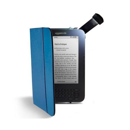 Чехол с подсветкой для читалки Kindle — фото 15