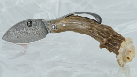 Ножи или скульптуры? Коллекция  NEL & HOFFMANN — фото 7