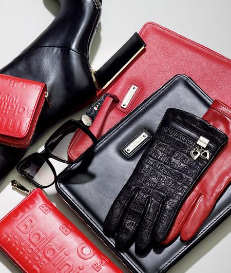 Женская коллекция обуви Baldinini сезона осень-зима 2012-2013 — фото 15
