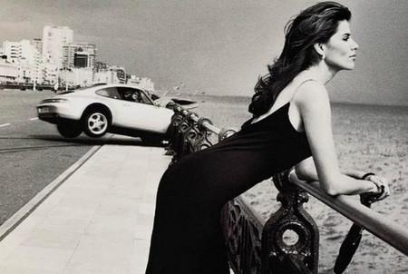 «Убийственная» женская красота в рекламе — фото 3