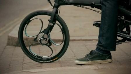 Loopwheel – колесо, которое изобрели заново — фото 8
