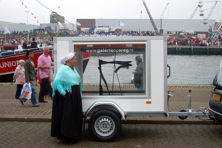 Голландцы отгуляли День селедки! — фото 7