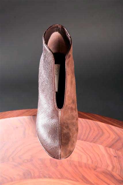 Dibrera – итальянская обувь для гурманов — фото 25