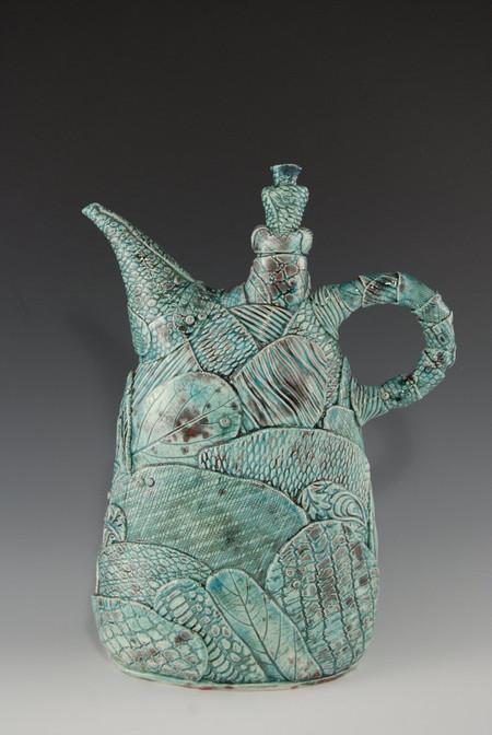 И снова о красивой керамике – посуда от Наталии Сотс — фото 5