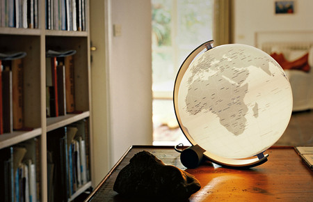 Глобусы от Atmosphere Globemakers
