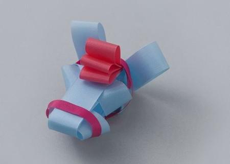 Получается даже интереснее, чем оригами