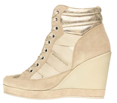 Коллекция обуви Fornarina 2013 – шик, блеск, красота! — фото 28