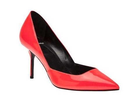 Туфли-лодочки 2013, по-новому красивые и вечно модные — фото 31