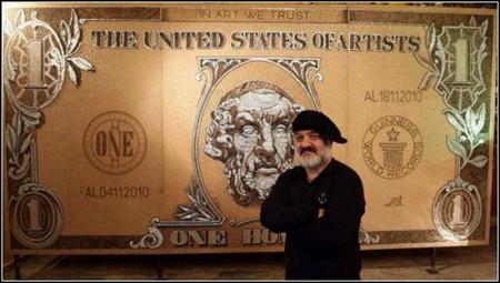 Саимир Страти (Saimir Strati) – уникальный художник – рекордсмен — фото 17