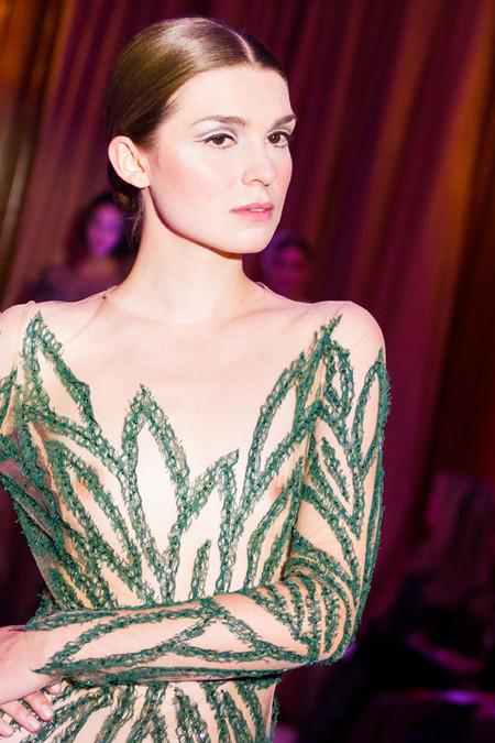 Наши в Париже – коллекция Юлии Яниной сезона весна-лето 2013 — фото 36