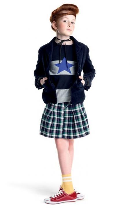 Лучше, чем у взрослых – детская мода от Okaidi — фото 20