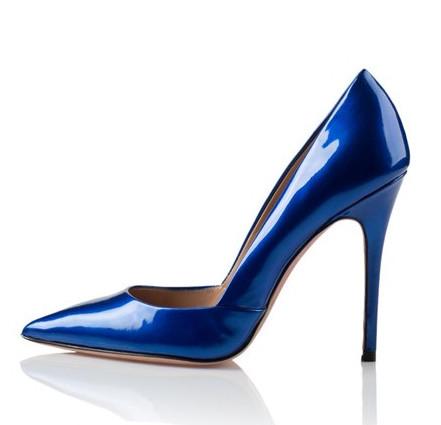 Обувь от Jean-Michel Cazabat – когда чувства взаимны )) — фото 23