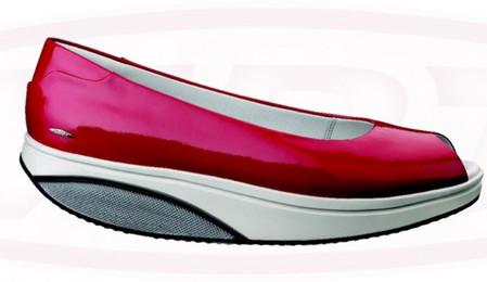 Коллекция обуви от МВТ – необычная и полезная — фото 19