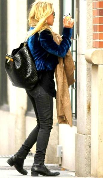 Рюкзаки в городе – выбираем свой и модничаем )) 2013 – год удобных трендов — фото 34