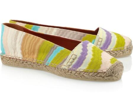 Эспадрильи – удобнее обуви не бывает! — фото 30